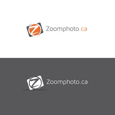 Zoomphoto.ca A Logo, Monogram, or Icon  Draft # 38 by eeshu
