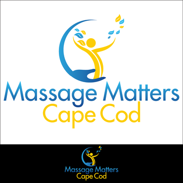 Massage Matters Cape Cod A Logo, Monogram, or Icon  Draft # 3 by waqasss