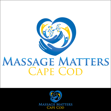 Massage Matters Cape Cod A Logo, Monogram, or Icon  Draft # 4 by waqasss