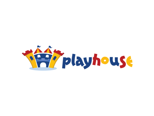 Playhouse A Logo, Monogram, or Icon  Draft # 164 by Mariposa