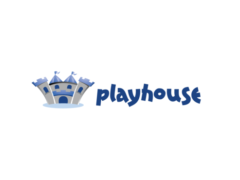 Playhouse A Logo, Monogram, or Icon  Draft # 165 by Mariposa