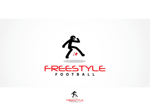 Freestyle Football A Logo, Monogram, or Icon  Draft # 76 by skysthelimit