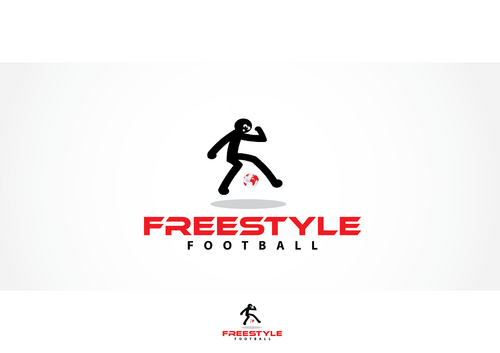 Freestyle Football A Logo, Monogram, or Icon  Draft # 77 by skysthelimit
