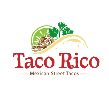 Taco Rico  A Logo, Monogram, or Icon  Draft # 137 by Jewels