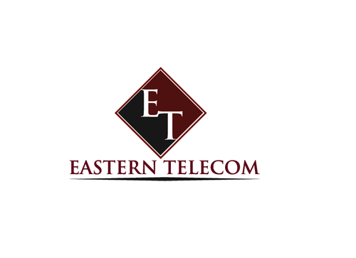 Eastern Telecom A Logo, Monogram, or Icon  Draft # 8 by 02133