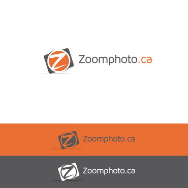 Zoomphoto.ca A Logo, Monogram, or Icon  Draft # 44 by eeshu