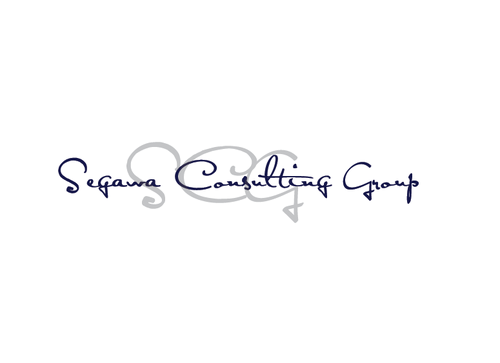 Segawa Consulting Group A Logo, Monogram, or Icon  Draft # 9 by 02133