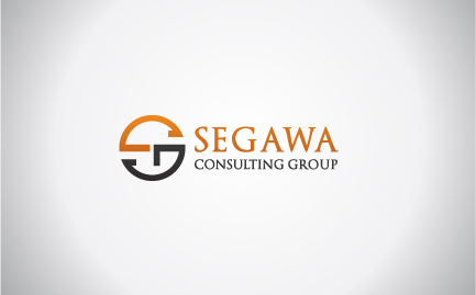 Segawa Consulting Group A Logo, Monogram, or Icon  Draft # 12 by taimoor