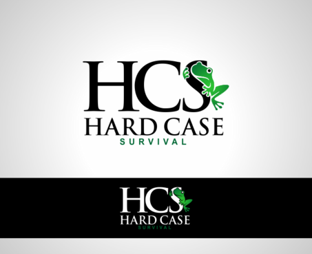 Hard Case Survival A Logo, Monogram, or Icon  Draft # 56 by thebloker