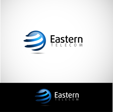 Eastern Telecom A Logo, Monogram, or Icon  Draft # 9 by getrady