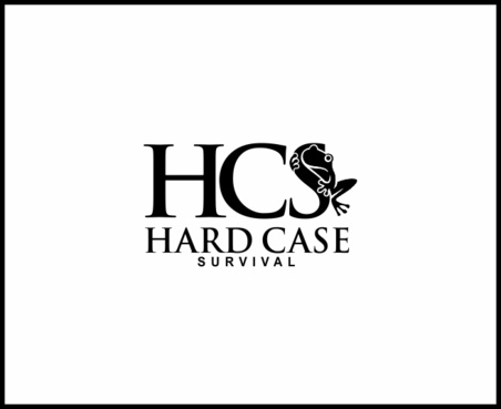 Hard Case Survival A Logo, Monogram, or Icon  Draft # 57 by thebloker