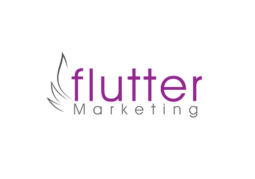 Flutter Marketing A Logo, Monogram, or Icon  Draft # 121 by JoseLuiz