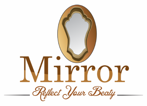 Mirror A Logo, Monogram, or Icon  Draft # 62 by pRommeL21