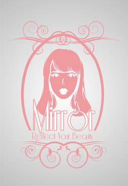 Mirror A Logo, Monogram, or Icon  Draft # 63 by rangga22