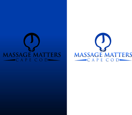 Massage Matters Cape Cod A Logo, Monogram, or Icon  Draft # 11 by AddyAj