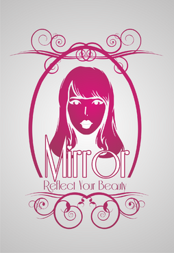 Mirror A Logo, Monogram, or Icon  Draft # 64 by rangga22