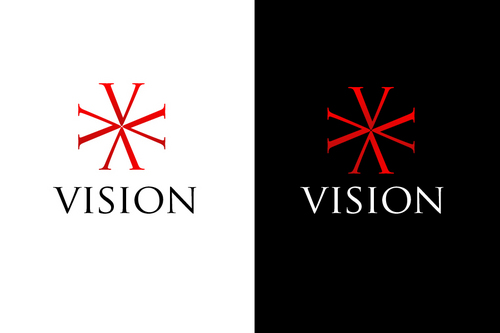 Vision A Logo, Monogram, or Icon  Draft # 17 by mrhai