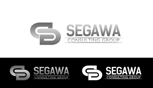 Segawa Consulting Group A Logo, Monogram, or Icon  Draft # 13 by PAVIAN