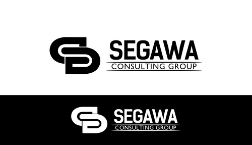 Segawa Consulting Group A Logo, Monogram, or Icon  Draft # 14 by PAVIAN