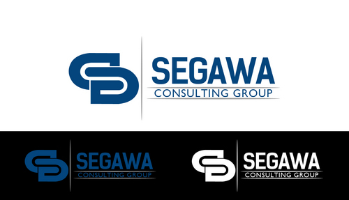 Segawa Consulting Group A Logo, Monogram, or Icon  Draft # 15 by PAVIAN