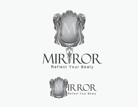 Mirror A Logo, Monogram, or Icon  Draft # 65 by charmedeyes