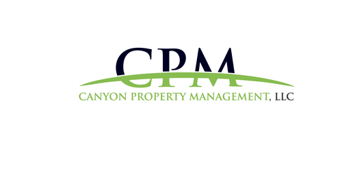 CANYON PROPERTY MANAGEMENT, LLC A Logo, Monogram, or Icon  Draft # 20 by kingmaster