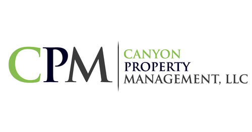 CANYON PROPERTY MANAGEMENT, LLC A Logo, Monogram, or Icon  Draft # 21 by kingmaster