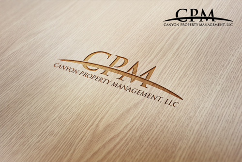 CANYON PROPERTY MANAGEMENT, LLC A Logo, Monogram, or Icon  Draft # 22 by kingmaster