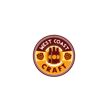West Coast Craft A Logo, Monogram, or Icon  Draft # 23 by nany76
