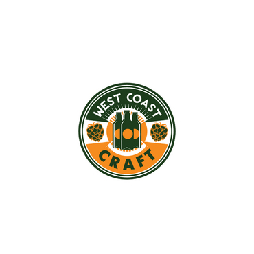West Coast Craft A Logo, Monogram, or Icon  Draft # 24 by nany76