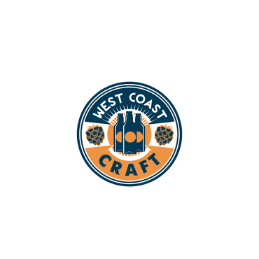 West Coast Craft A Logo, Monogram, or Icon  Draft # 25 by nany76