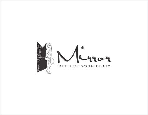 Mirror A Logo, Monogram, or Icon  Draft # 70 by kanyakitri