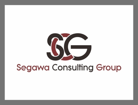 Segawa Consulting Group A Logo, Monogram, or Icon  Draft # 19 by kohirart
