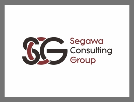 Segawa Consulting Group A Logo, Monogram, or Icon  Draft # 20 by kohirart