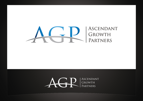 Ascendant Growth Partners A Logo, Monogram, or Icon  Draft # 41 by okkki