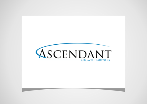 Ascendant Growth Partners A Logo, Monogram, or Icon  Draft # 42 by okkki
