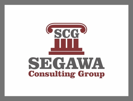 Segawa Consulting Group A Logo, Monogram, or Icon  Draft # 21 by kohirart