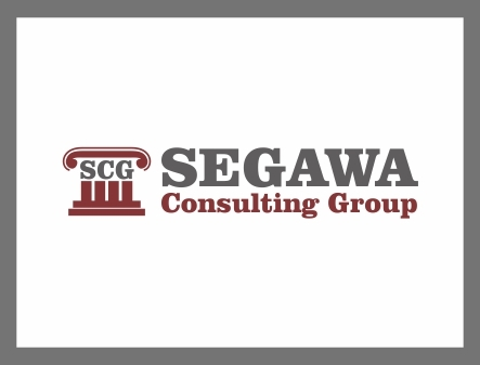 Segawa Consulting Group A Logo, Monogram, or Icon  Draft # 22 by kohirart