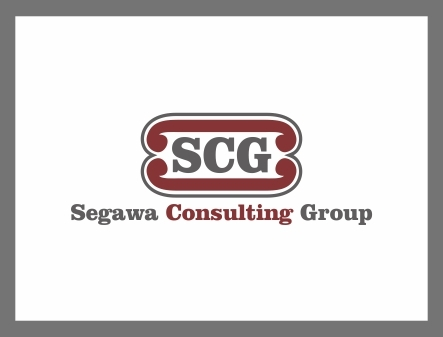 Segawa Consulting Group A Logo, Monogram, or Icon  Draft # 23 by kohirart