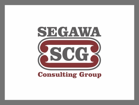 Segawa Consulting Group A Logo, Monogram, or Icon  Draft # 24 by kohirart