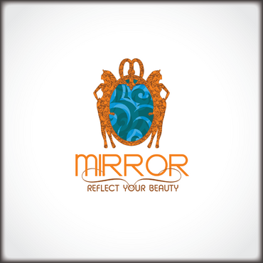 Mirror A Logo, Monogram, or Icon  Draft # 72 by drisos