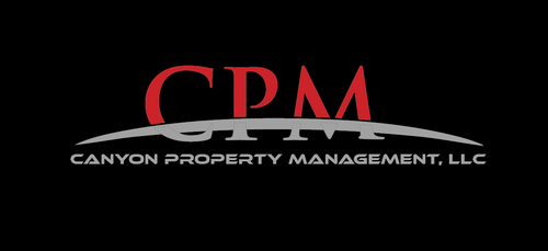 CANYON PROPERTY MANAGEMENT, LLC A Logo, Monogram, or Icon  Draft # 23 by kingmaster