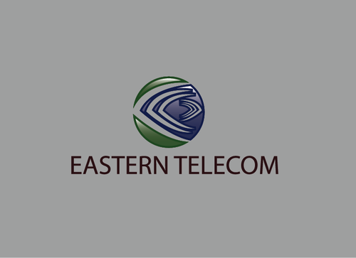 Eastern Telecom A Logo, Monogram, or Icon  Draft # 14 by 02133