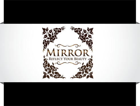 Mirror A Logo, Monogram, or Icon  Draft # 73 by ADCREATIVES