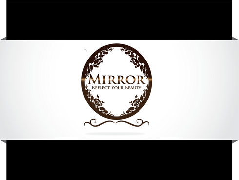 Mirror A Logo, Monogram, or Icon  Draft # 74 by ADCREATIVES