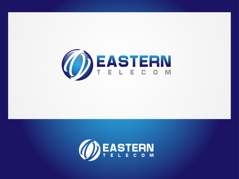 Eastern Telecom A Logo, Monogram, or Icon  Draft # 15 by HorizonH