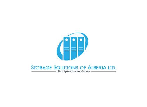 Storage Solutions of Alberta Ltd. A Logo, Monogram, or Icon  Draft # 21 by PeterZ