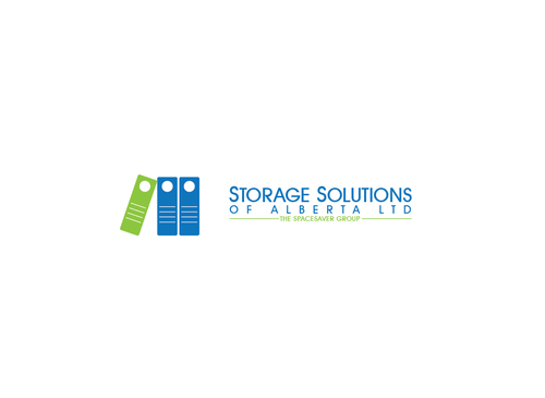 Storage Solutions of Alberta Ltd. A Logo, Monogram, or Icon  Draft # 22 by PeterZ