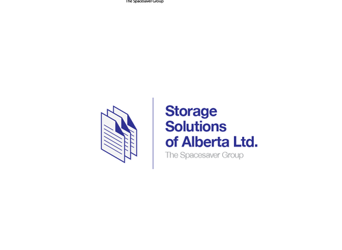 Storage Solutions of Alberta Ltd. A Logo, Monogram, or Icon  Draft # 24 by PeterZ