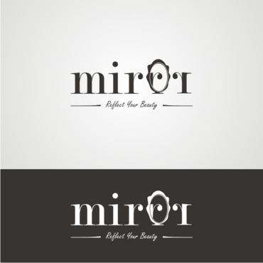Mirror A Logo, Monogram, or Icon  Draft # 77 by iislogo